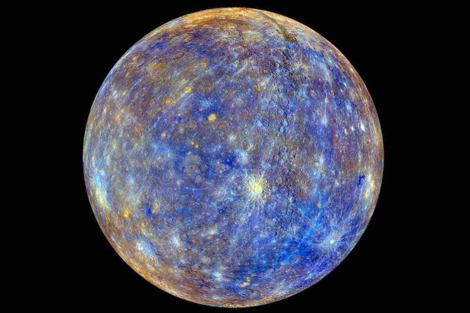 the-planet-mercury